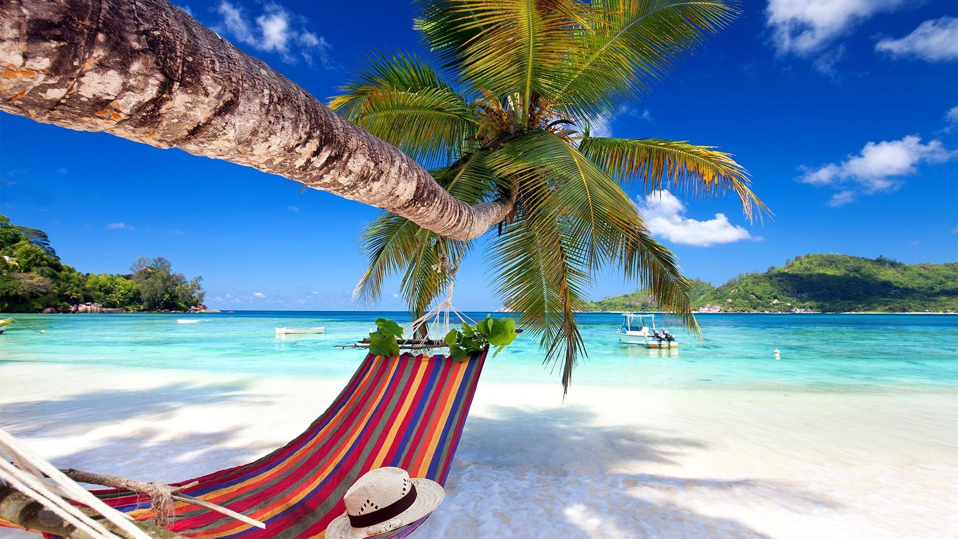 Sejur plaja Insulele Mahe & Praslin, Seychelles, 12 zile