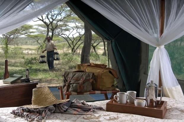 Kirurumu Manyara Tented Lodge 4*