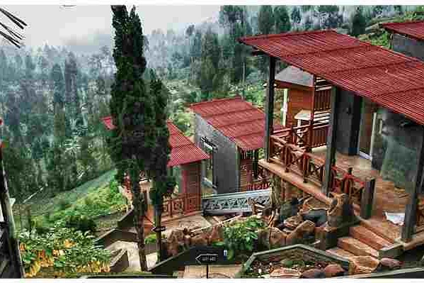 Bromo Cottages Hotel 2*