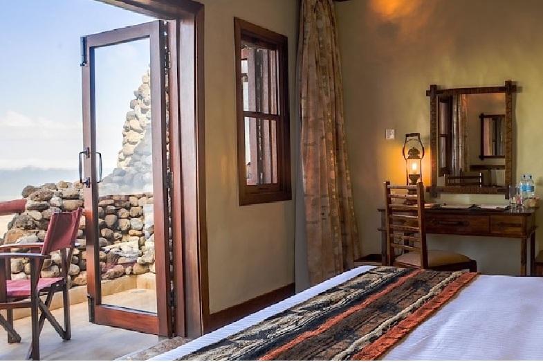 Ngorongoro Serena Lodge 10*