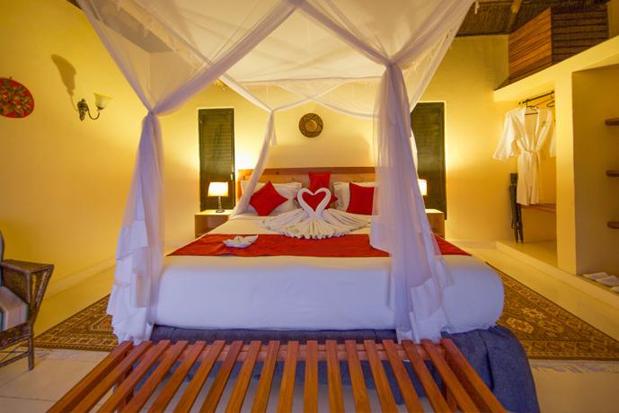 Ihamba Safari Lodge 4*