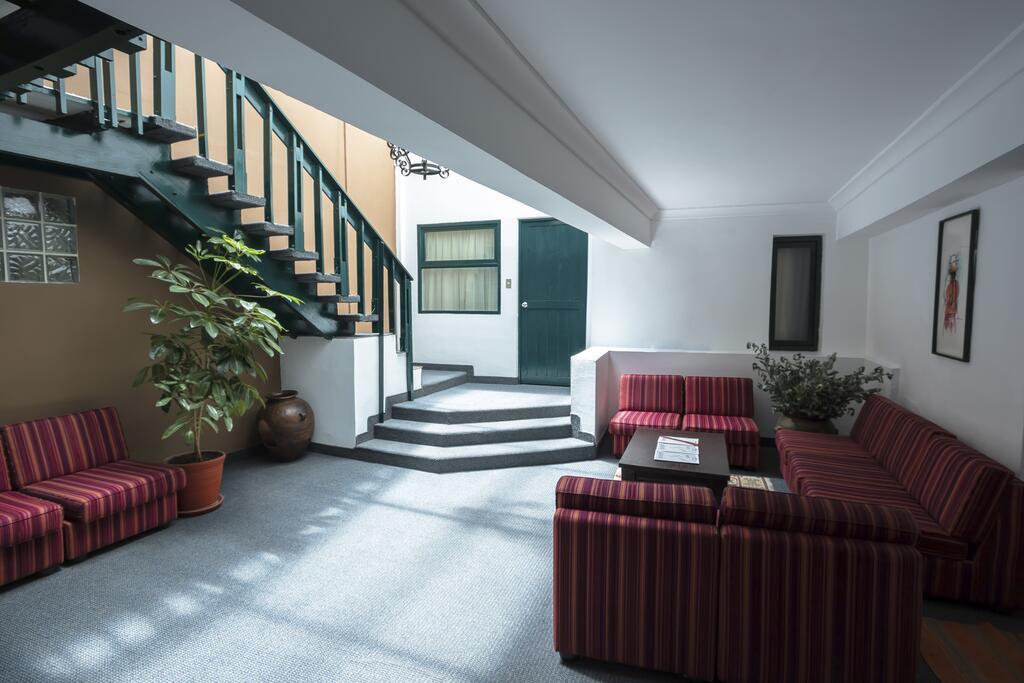 Casa Andina Standard Korikancha 3*
