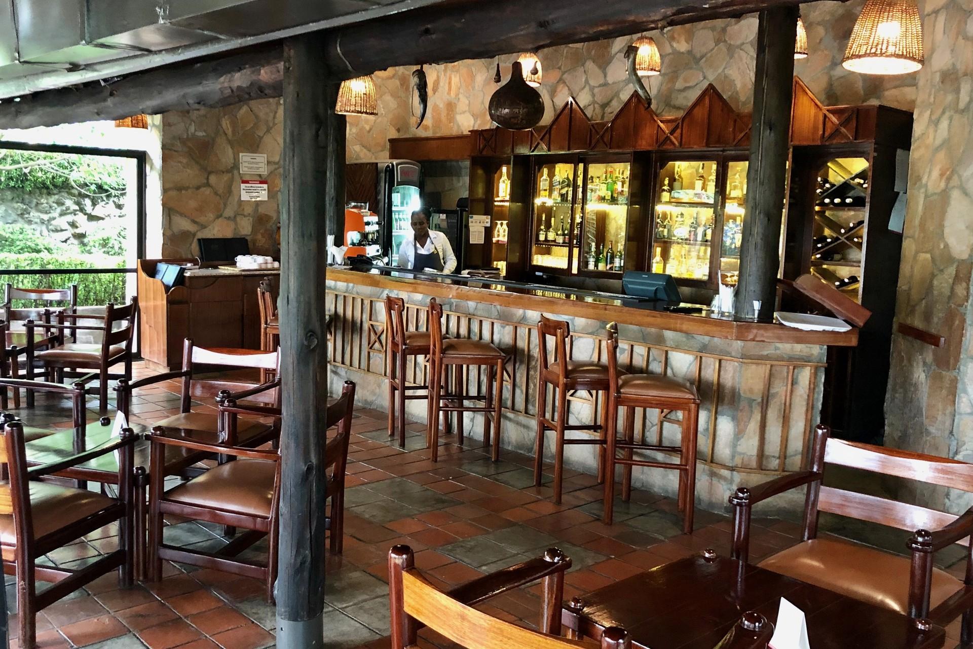 Sarova Lion Hill Lodge 10*