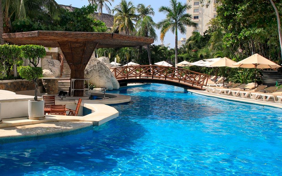 Emporio Acapulco 4*