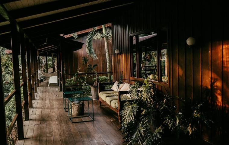 Mawamba Lodge 3*