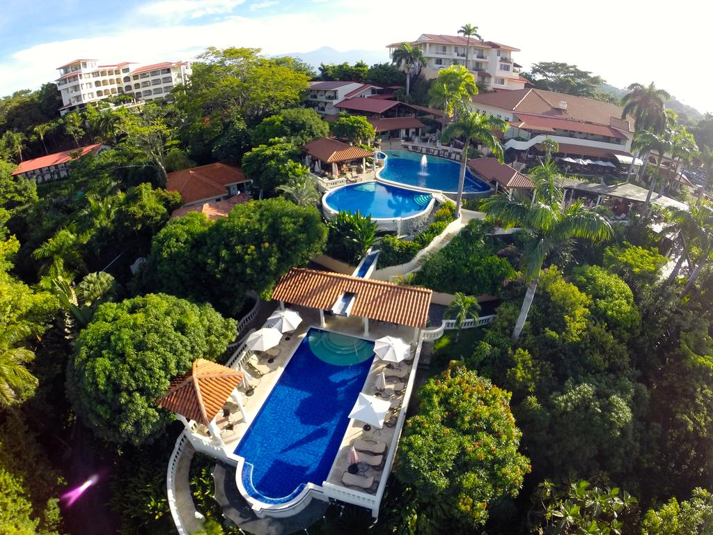 Parador Resort & Spa 4*