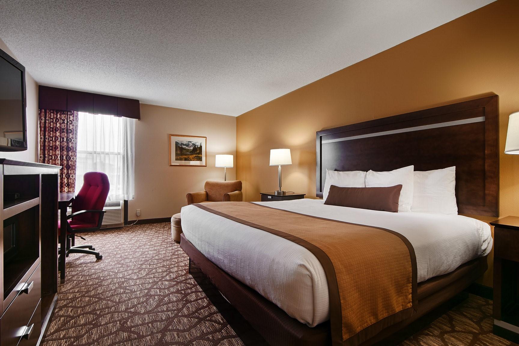 Best Western Plus Belle Meade Inn & Suites 4*