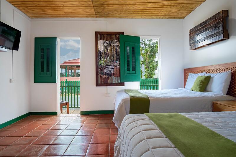 Hacienda Juanita 9*