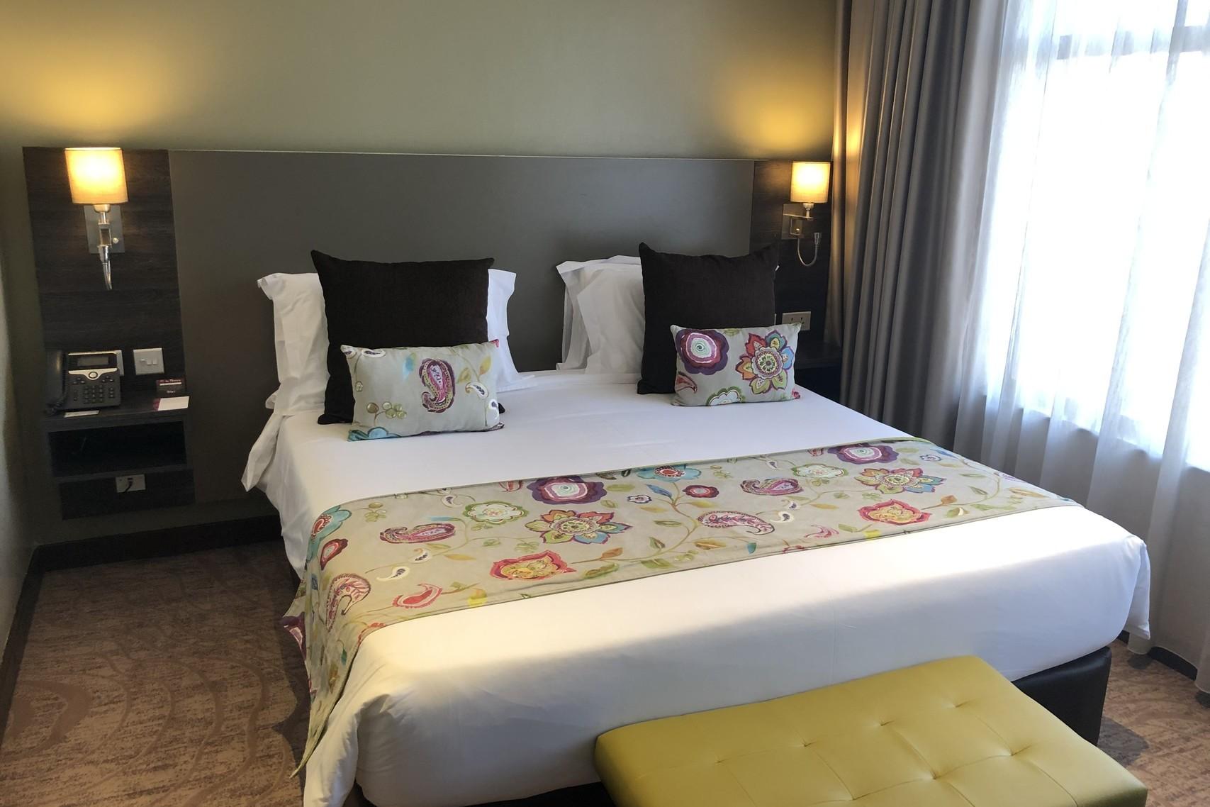Tamarind Tree Hotel 4*