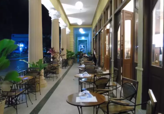 Central Villa Clara 4*