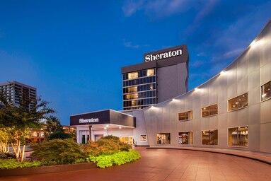 Sheraton Atlanta Hotel 4*
