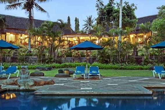 Margo Utomo Hill View Resort 3*