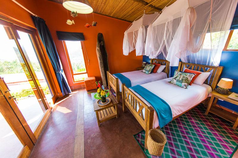 Chameleon Hill Lodge 10*