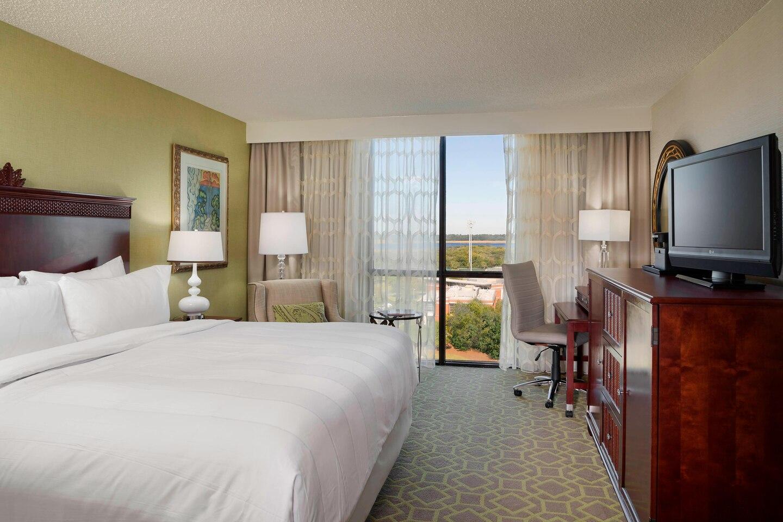 Charleston Marriott 3*