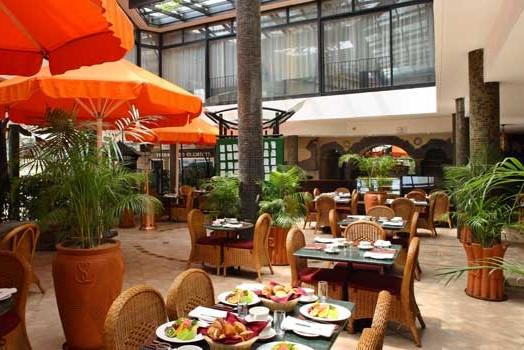 Sarova Stanley Hotel Nairobi 5*