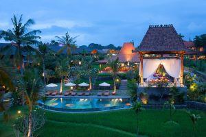 Alaya Resort Ubud 10*