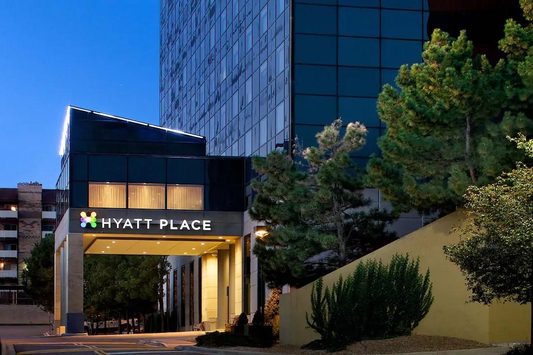 Hyatt Place Denver/Cherry Creek 4*