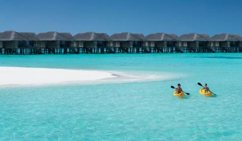 Vakkaru Maldives 5*
