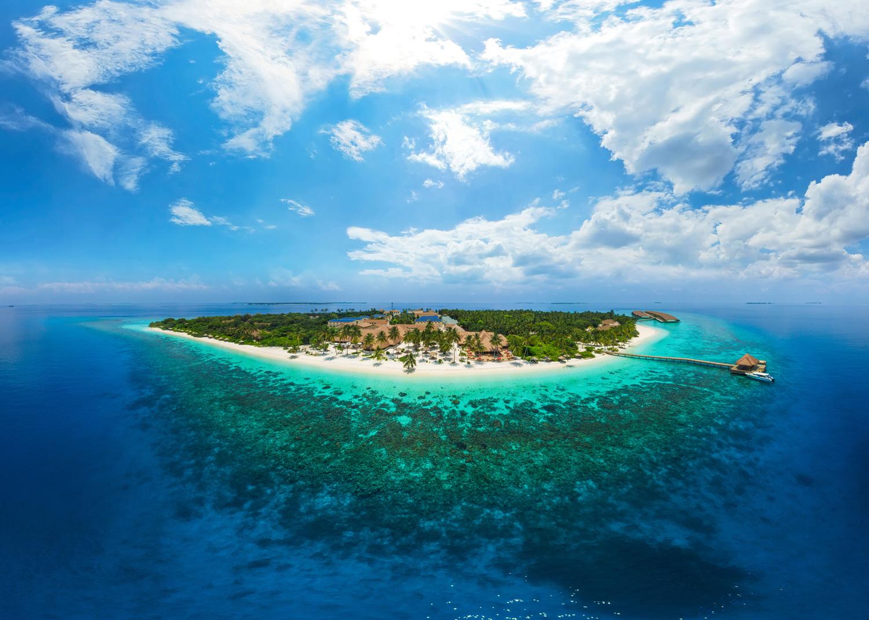 Reethi Faru Resort Maldives 4*