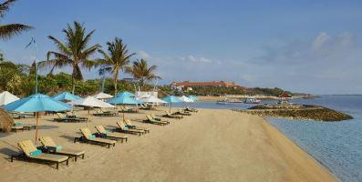 Berjaya Beau Vallon Bay Resort 3*