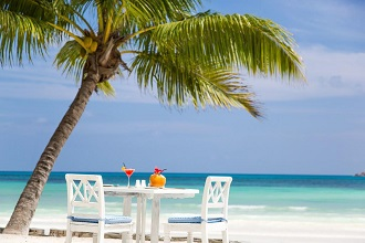 Paradise Sun Hotel 10*