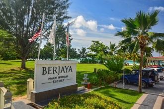 Berjaya Praslin Resort 9*