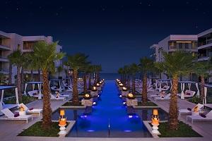 Breathless Riviera Cancun Resort & Spa 5*