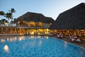 Neptune Pwani Beach Resort & Spa 10*