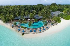 Royal Island Resort & Spa 10*
