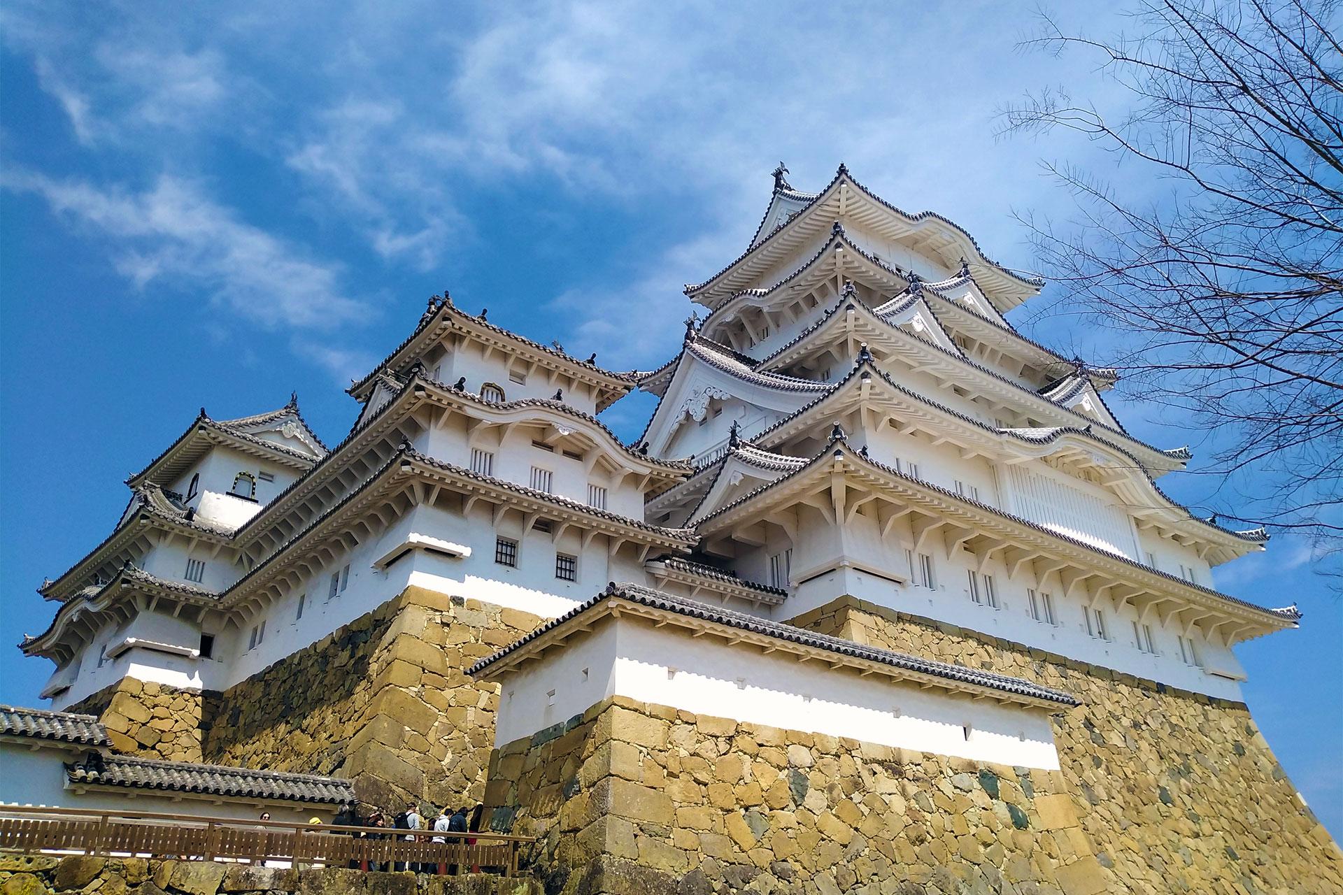 Castelul Himeji