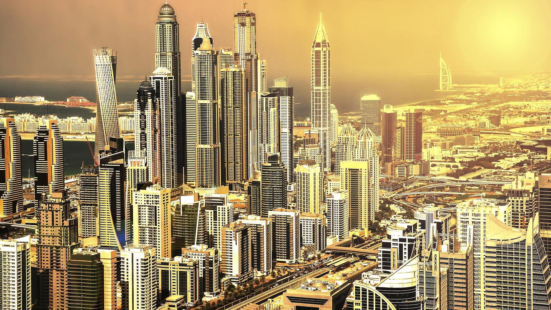 Craciun 2021 - Sejur charter Dubai, EAU, 7 zile