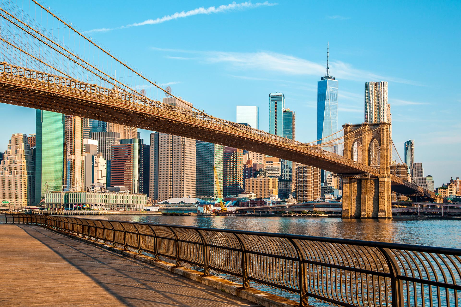 Sejur New York, 7 zile - septembrie 2021