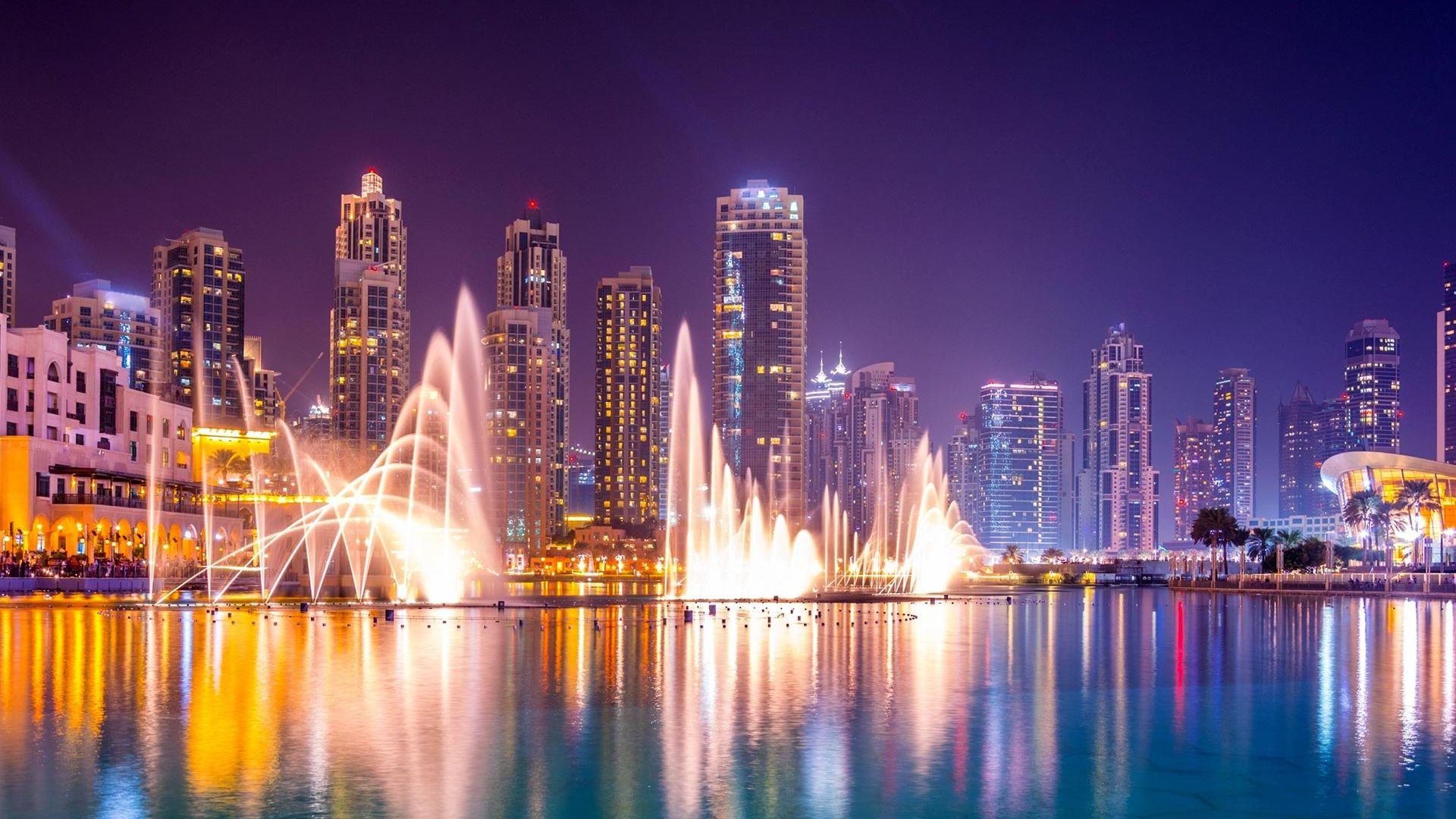 Revelion 2022 - Sejur charter Dubai, EAU, 8 zile