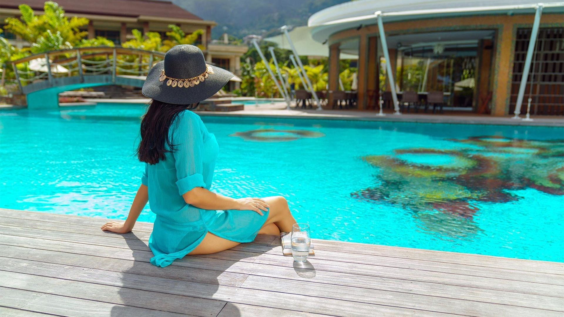 Luna de miere - Sejur plaja Savoy Resort & Spa 5*, 10 zile