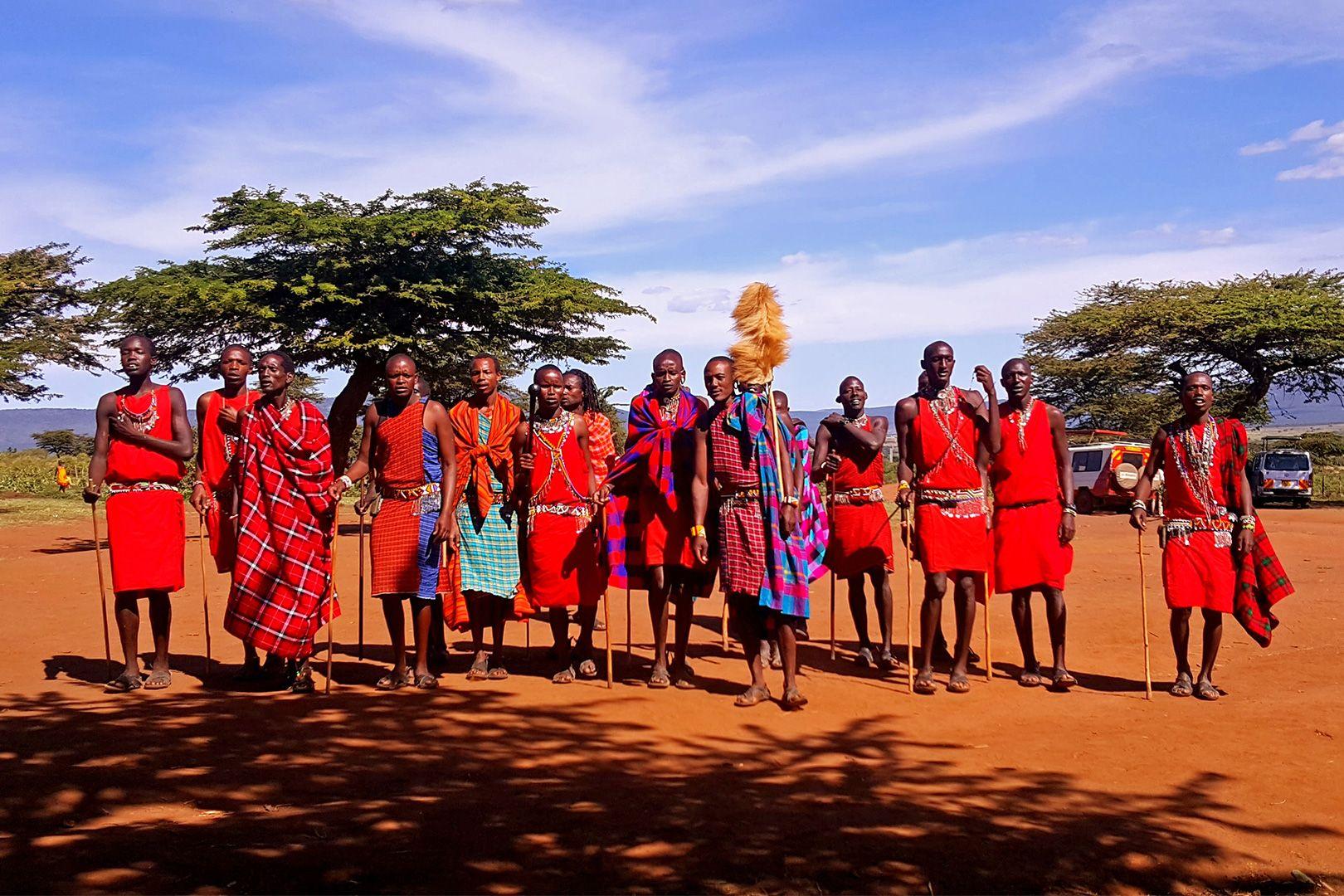 Share a trip Kenya, safari Marea Migratie & Diani Beach, 8 zile
