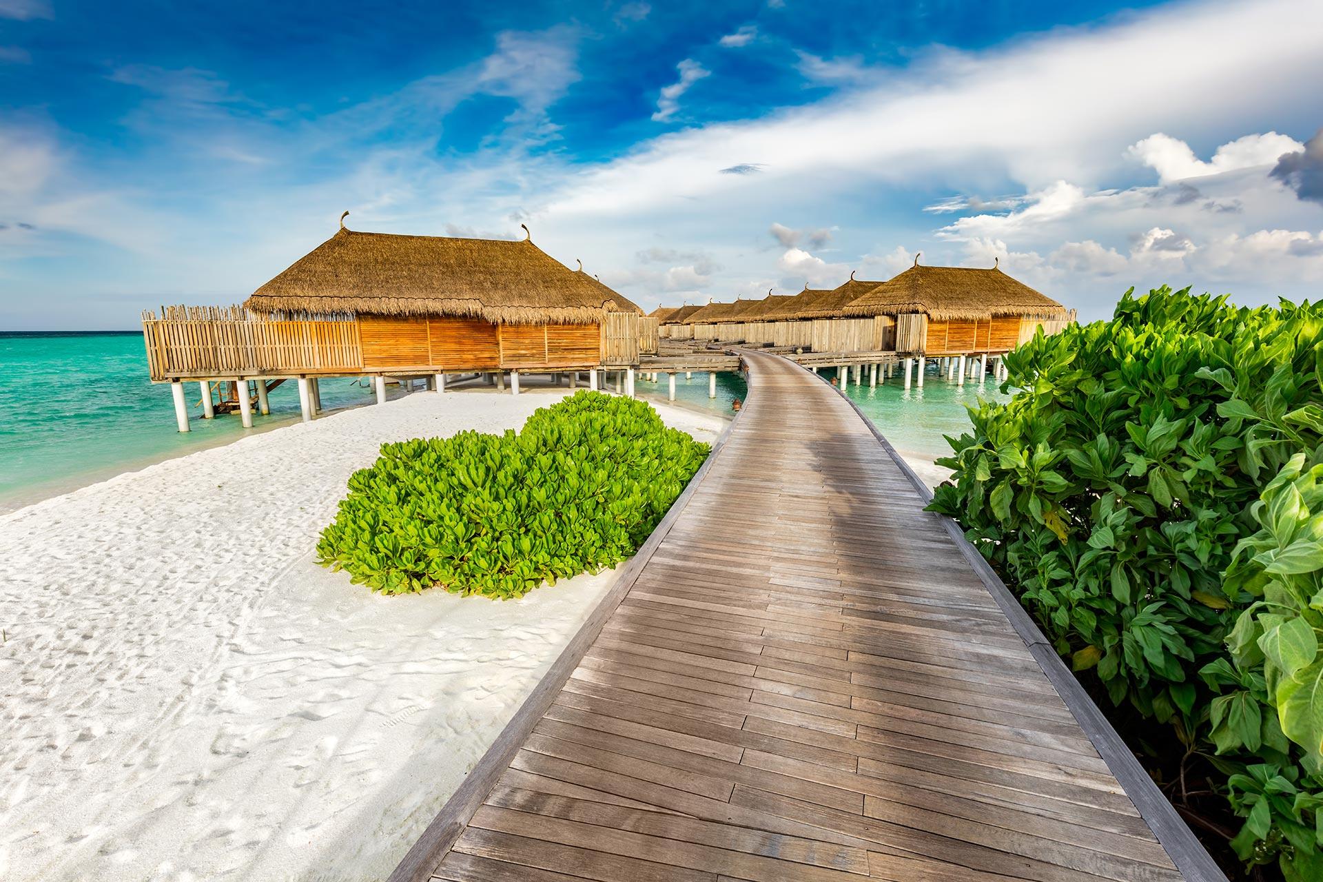 Sejur plaja Maldive, 8 zile - iulie 2021