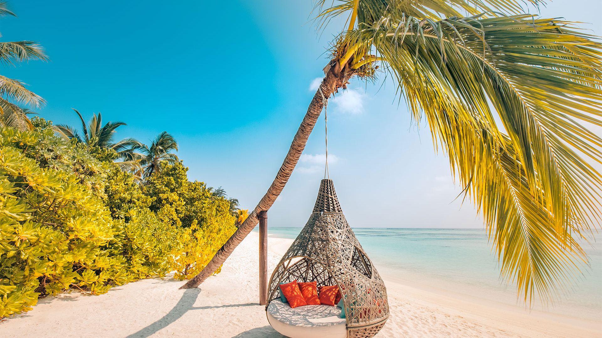 Revelion 2022 - Sejur Charter All Inclusive Maldive, 10 zile