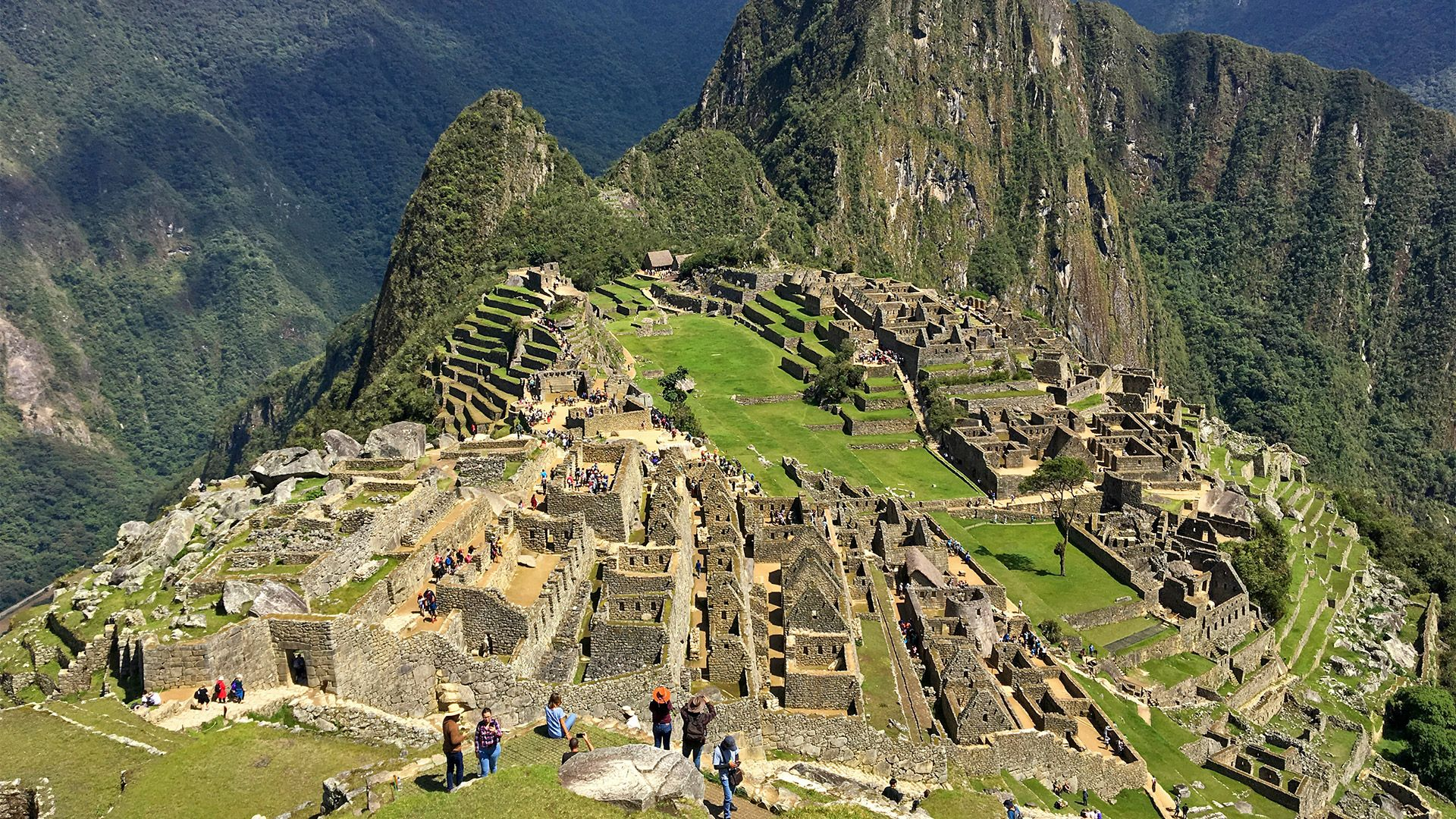 Paste 2022 - Circuit de grup - Essential Peru, 10 zile