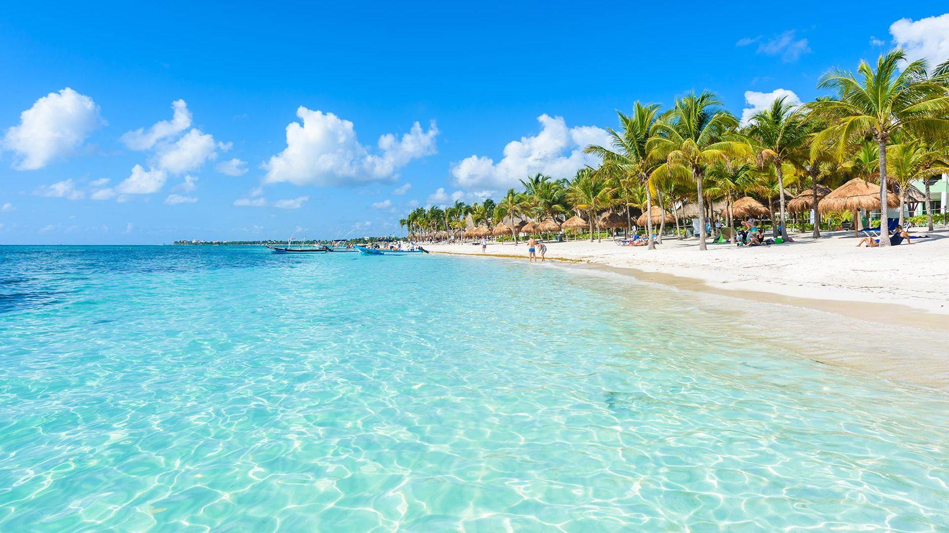 Paste 2022 - Sejur plaja Riviera Maya, Mexic, 9 zile