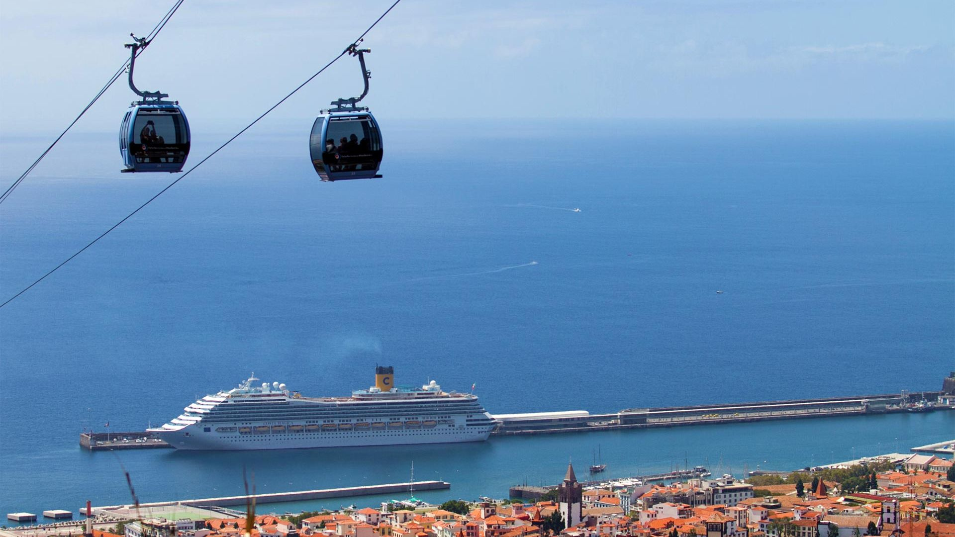 Sejur plaja Savoy Signature Madeira, 8 zile - 25 septembrie 2021