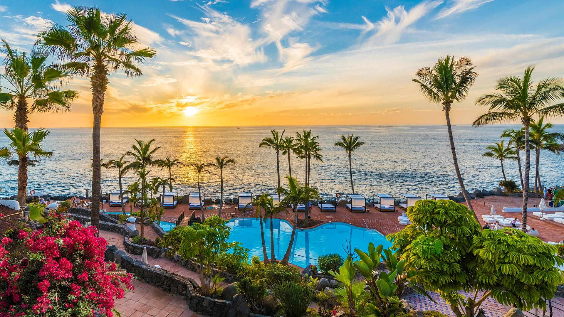 Sejur plaja Tenerife, 9 zile - iulie 2021