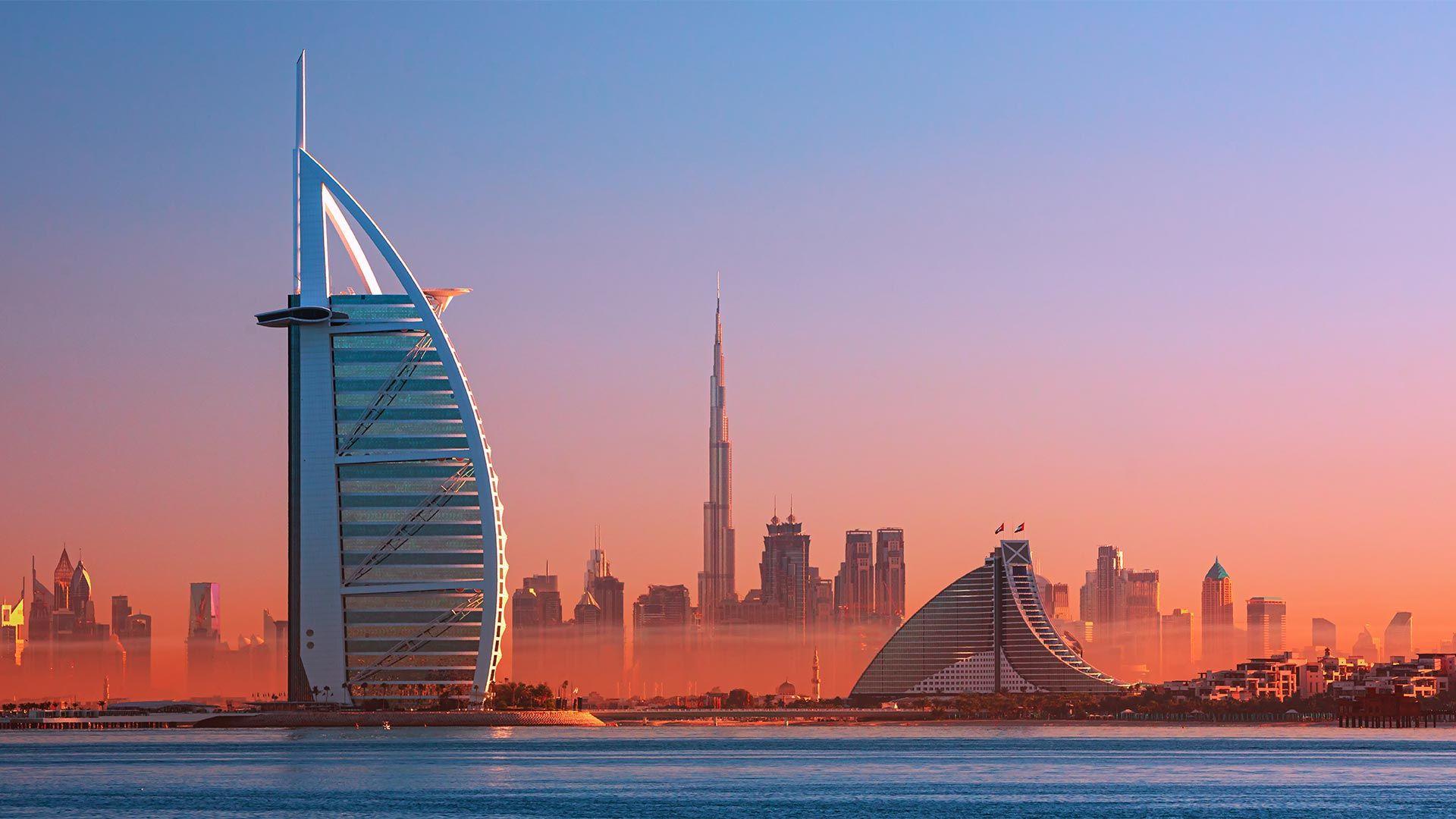 Sejur charter Ras Al Khaima & Dubai, EAU, 8 zile - noiembrie 2021
