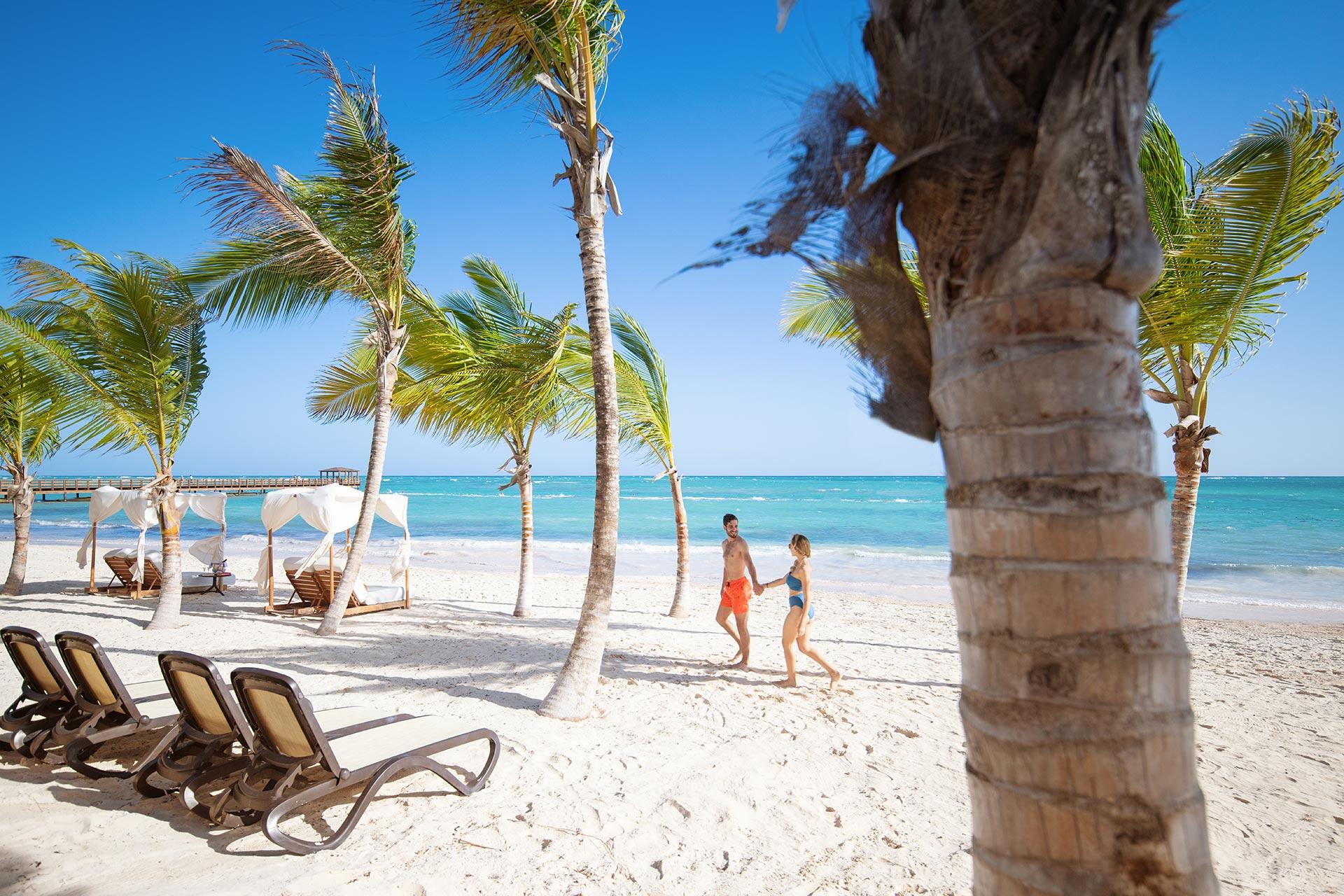 Sejur charter Impressive Resort Punta Cana, 9 zile - decembrie 2021