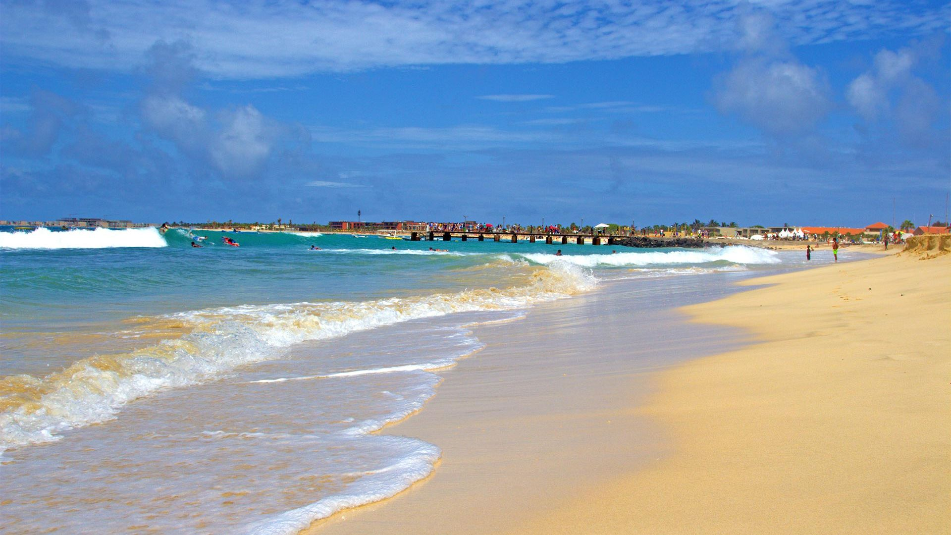 Revelion 2022 - Sejur Charter Rep. Capului Verde, 8 zile