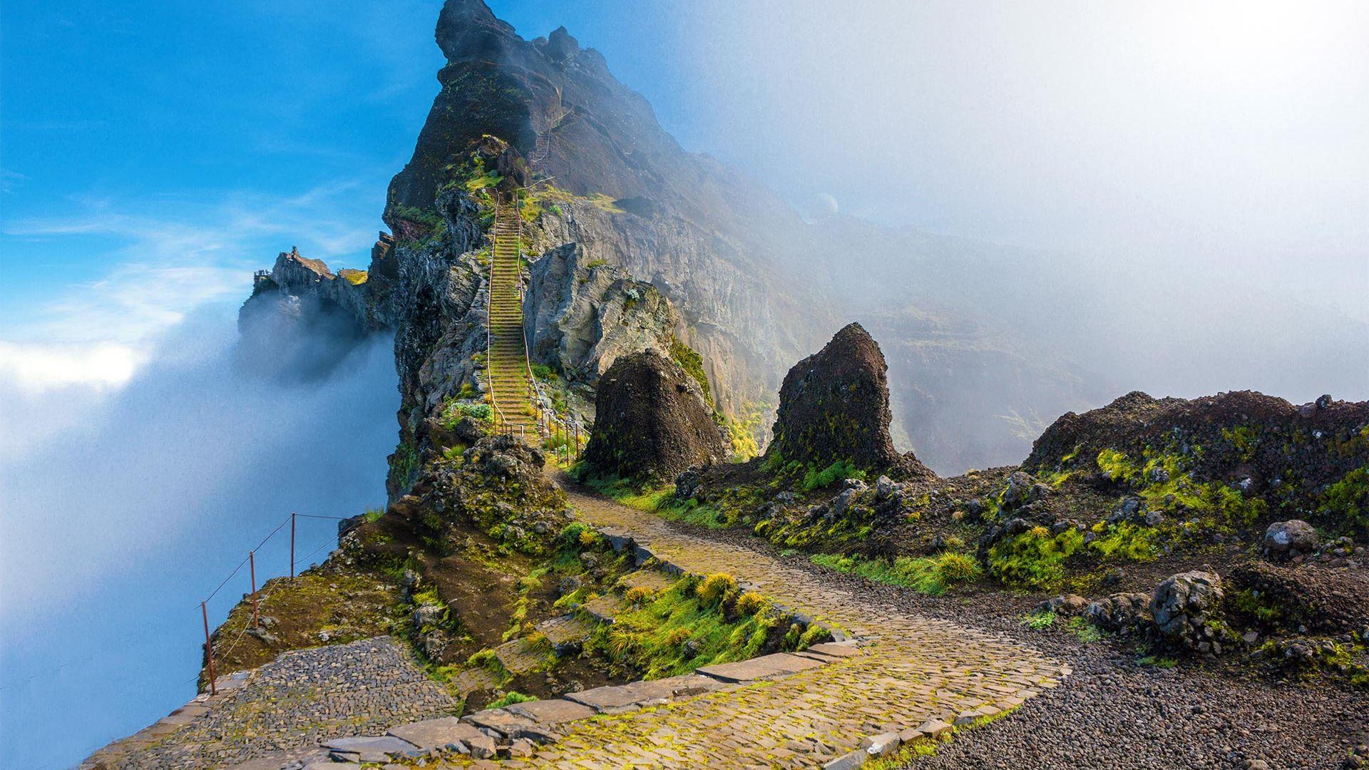 Circuit de grup - Photo Tour Adventure Madeira, 8 zile