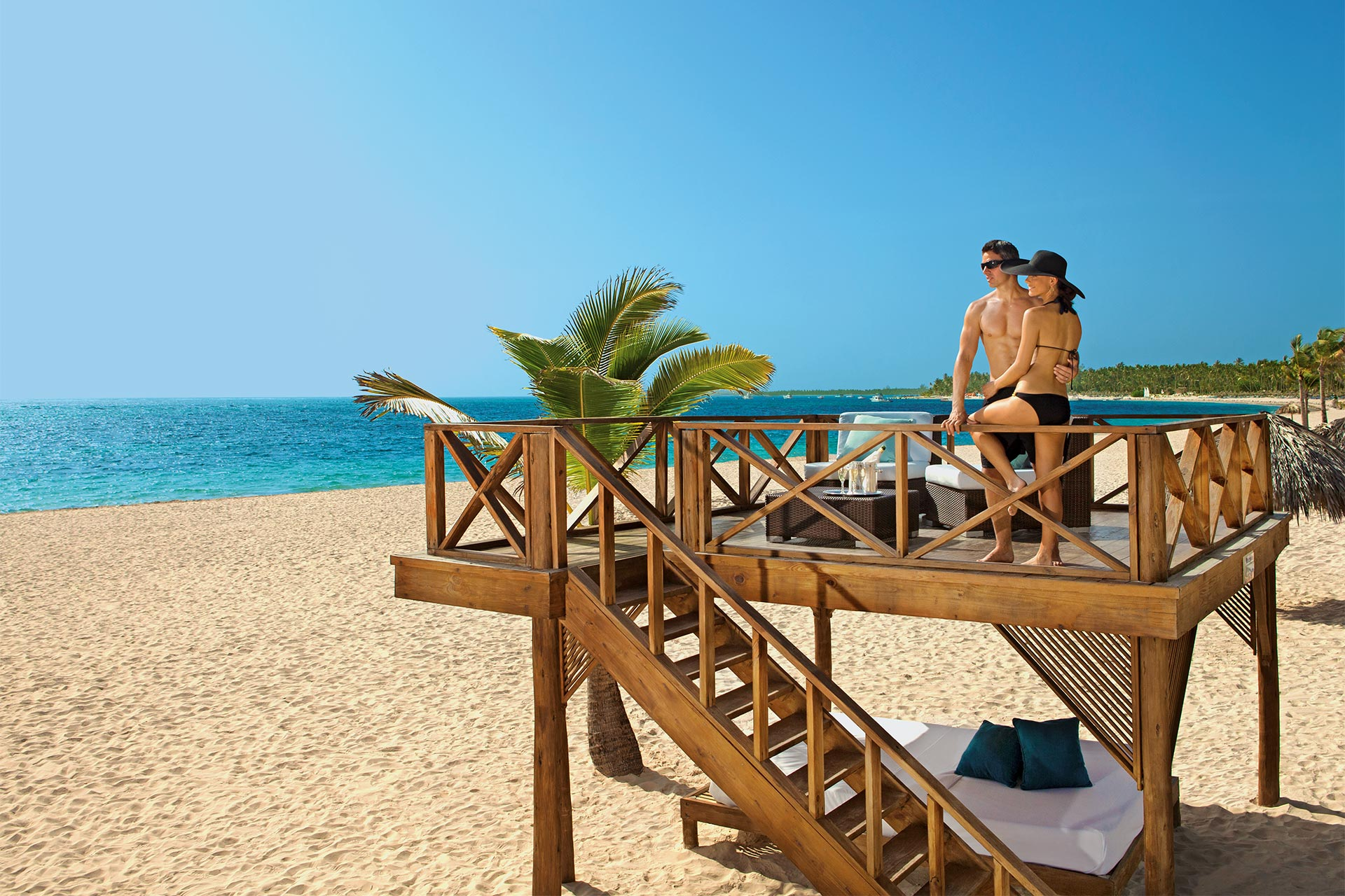 Sejur charter Secrets Royal Beach Punta Cana, 9 zile