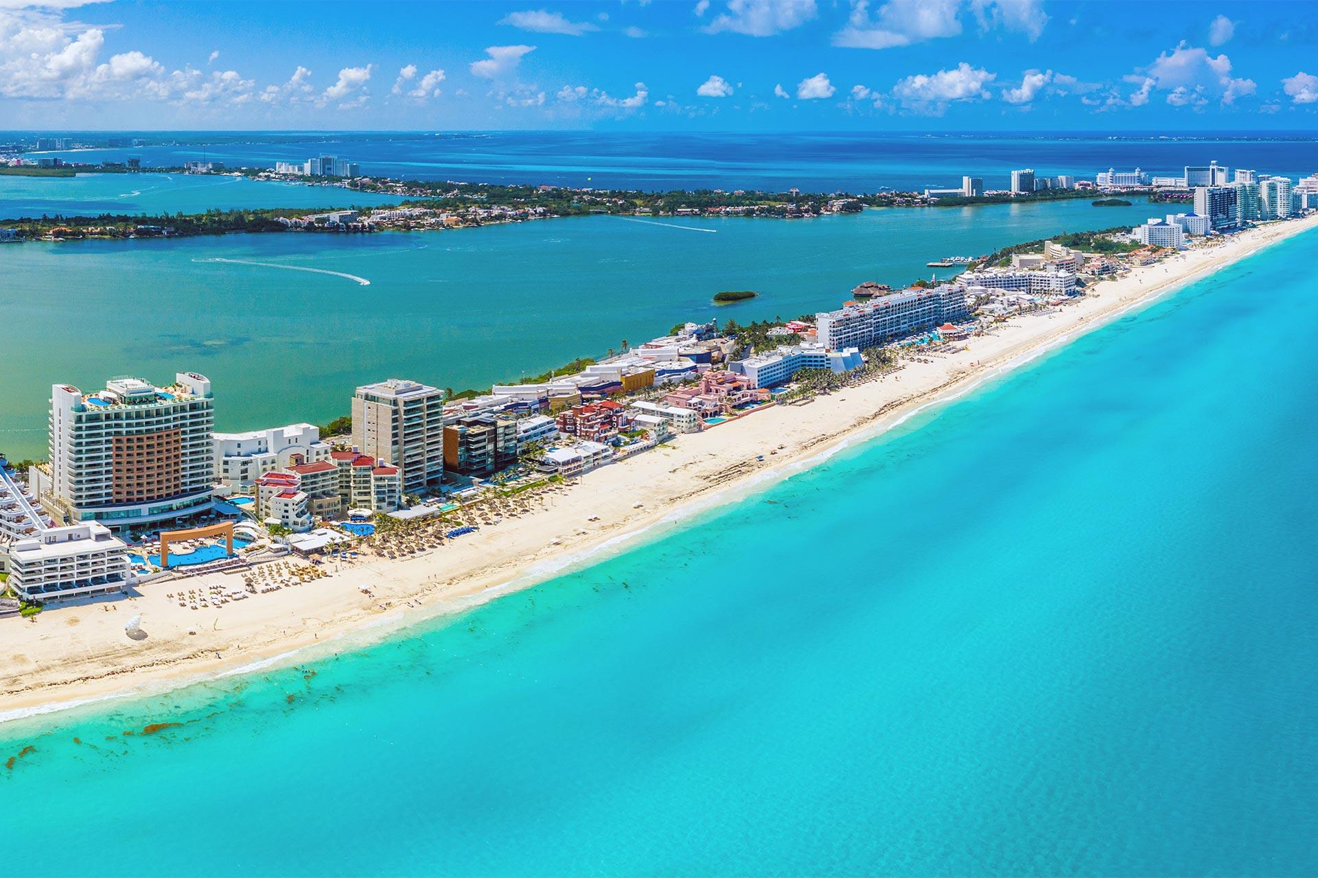 Sejur Cancun si plaja Riviera Maya, Mexic, 11 zile - 26 noiembrie 2021