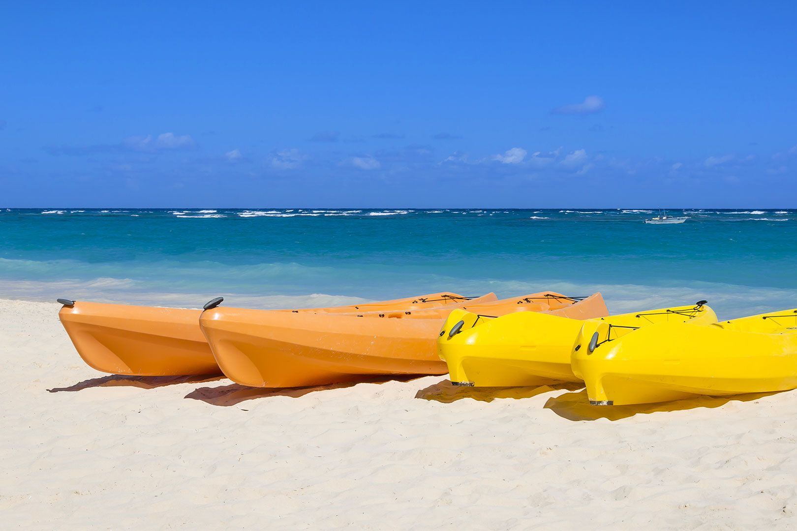 Oferta de weekend  - Sejur charter plaja Punta Cana, 9 zile - 29 octombrie 2021