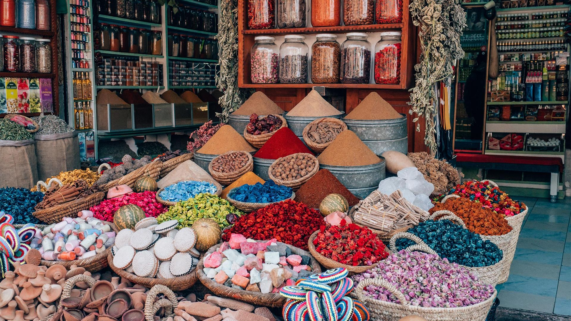 Paste 2022 - Sejur charter Marrakech & plaja Agadir, 8 zile