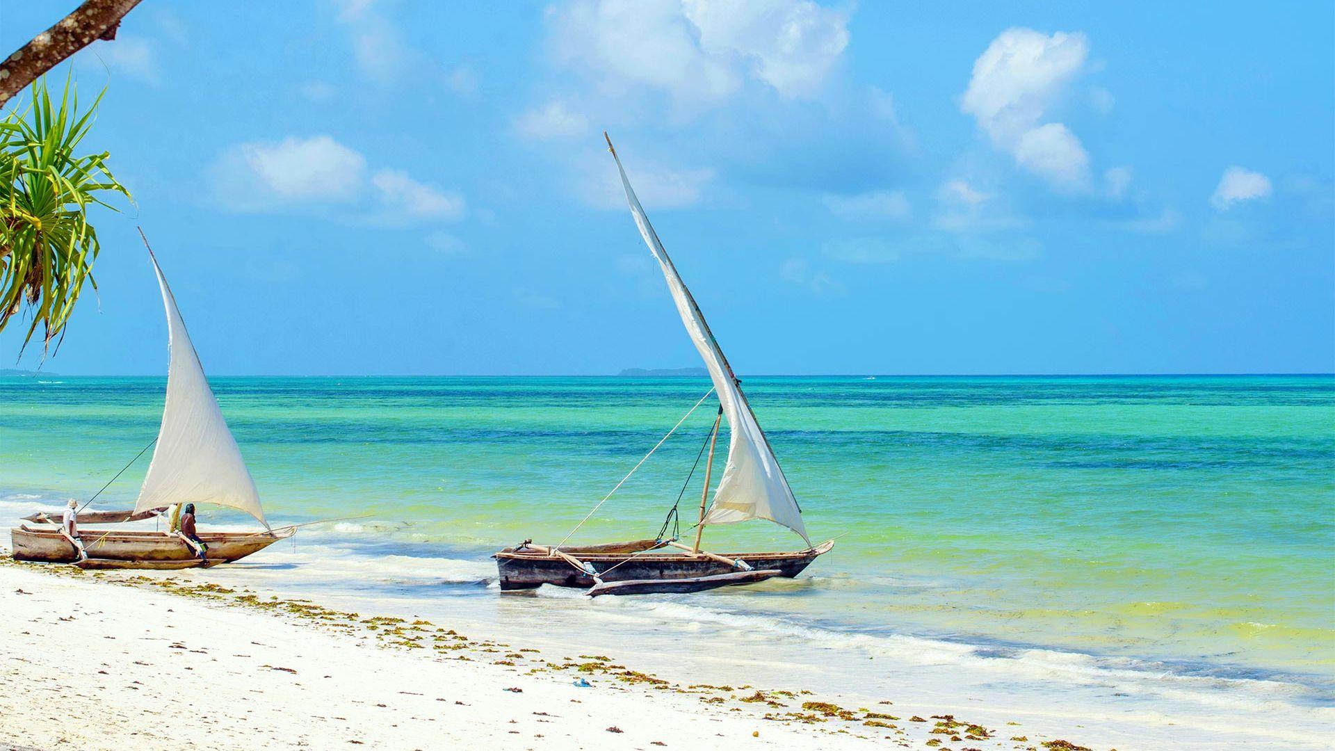 Best Deal TravelHubX - 1Decembrie 2021 in Zanzibar - cu plecare din Budapesta